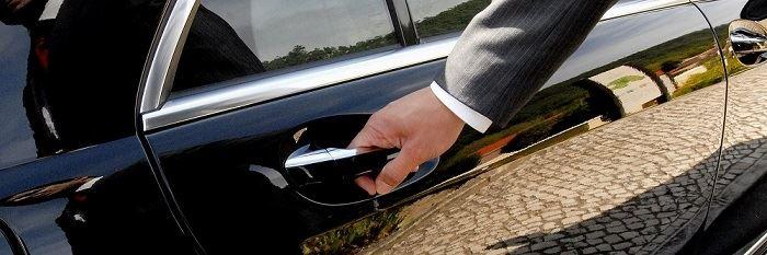 A1 Chauffeur Fahrservice Limousinen, VIP Driver and Business Chauffeur Service